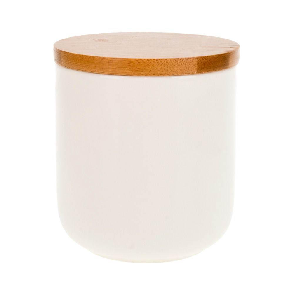 Хранение продуктов Best Home Porcelain Банка для сыпучих продуктов Naturel (500 мл) банка для сыпучих продуктов сладости 850 мл