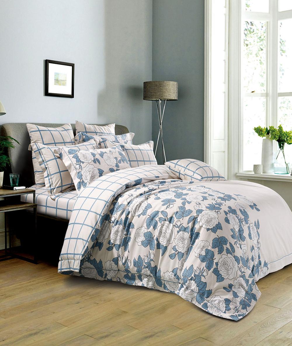 где купить Комплекты постельного белья Tango Постельное белье Macy (2 сп. евро) по лучшей цене