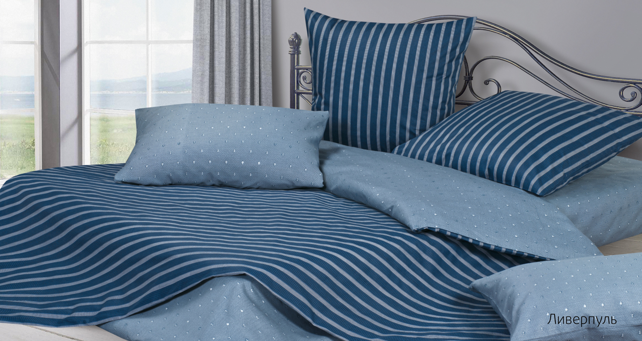 Комплекты постельного белья Ecotex ecx462405