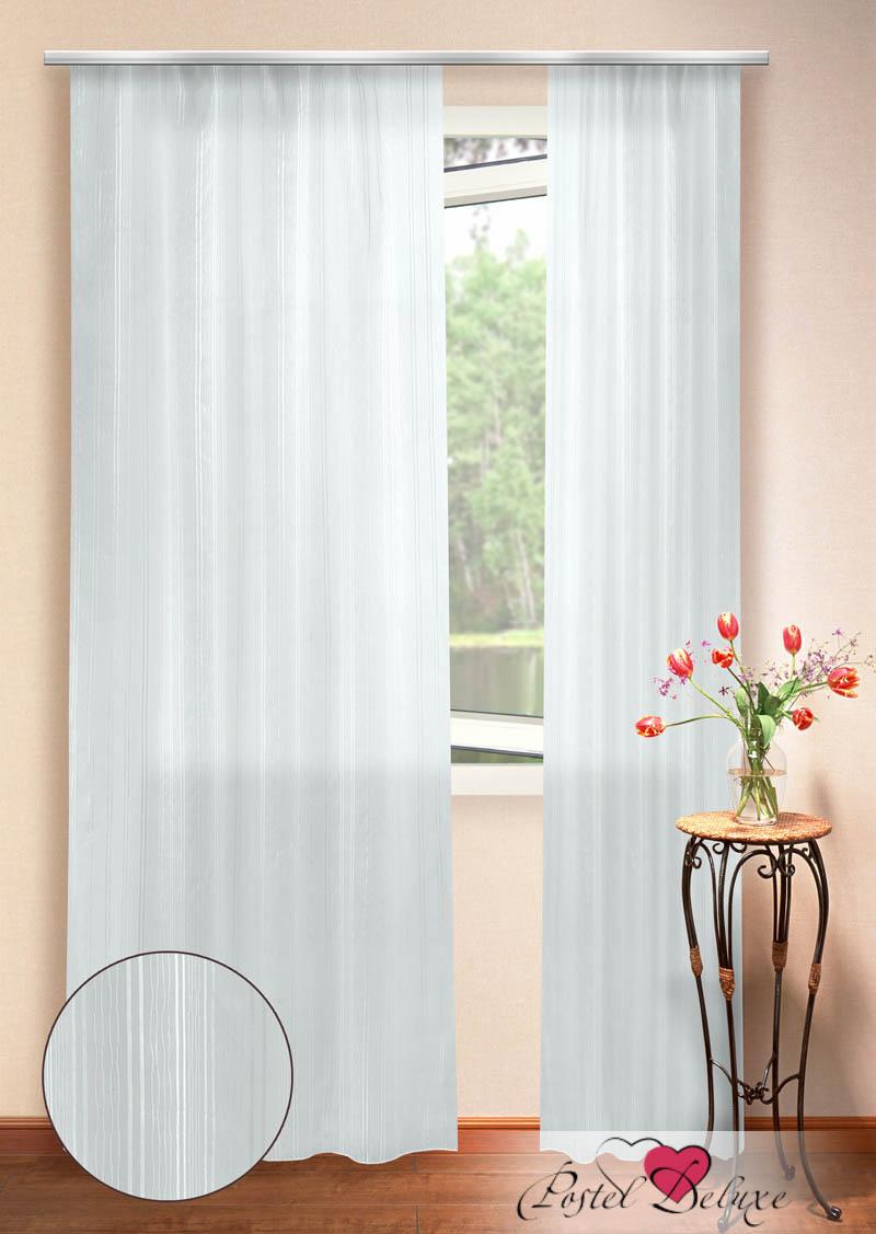 Купить Шторы Elegante, Классические шторы Nanny Цвет: Белый, Китай, Жаккард, Органза