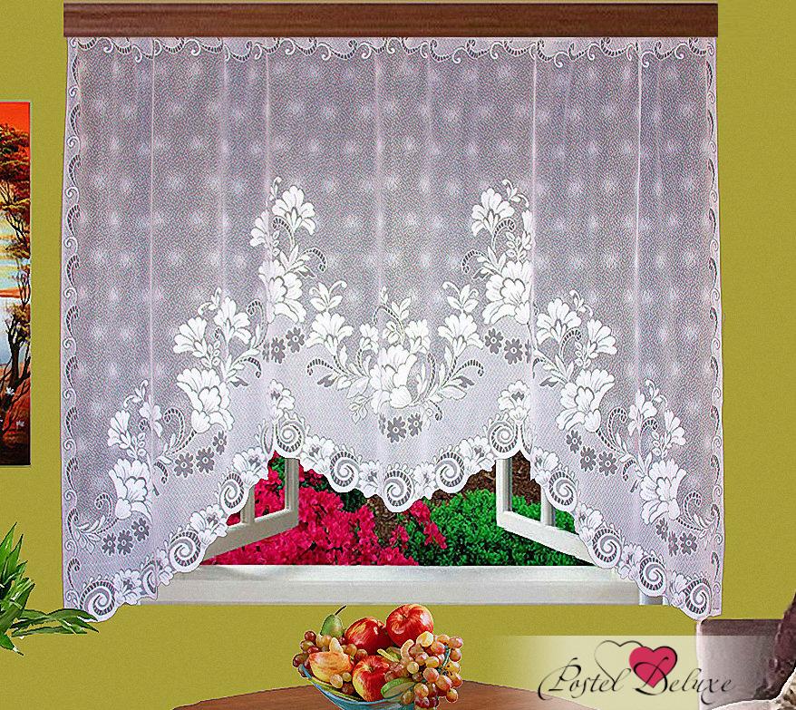 Купить Шторы Elegante, Классические шторы Montirone Цвет: Белый, Китай, Тюль