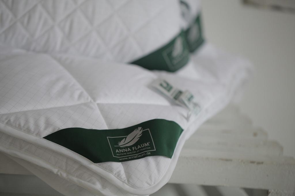 Одеяла ANNA FLAUM Одеяло Energie Всесезонное (150х200 см) одеяло gg merino wool grass всесезонное 150х200 см