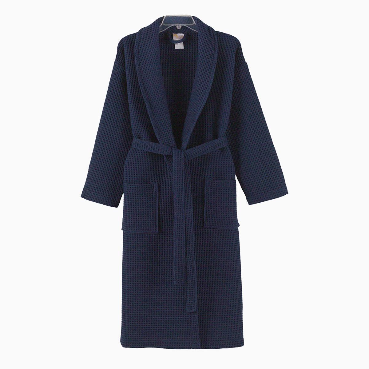 Банный халат Pamira цвет: синий (M) Arya ar467088