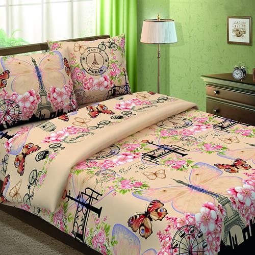 Комплекты постельного белья Традиция tra395932