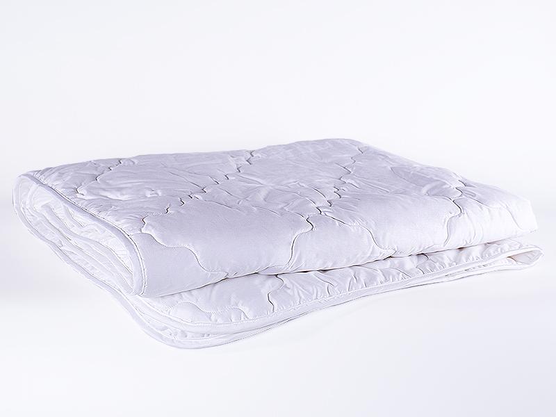 Купить Одеяла Nature'S, Одеяло Хлопковая Нега (200х220 см), Россия, Белый, Хлопковый сатин