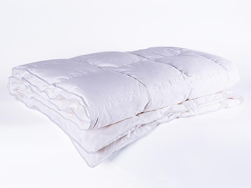 Купить Одеяла Nature'S, Одеяло Воздушный Вальс (200х220 см), Россия, Бежевый, Белый, Хлопковый батист