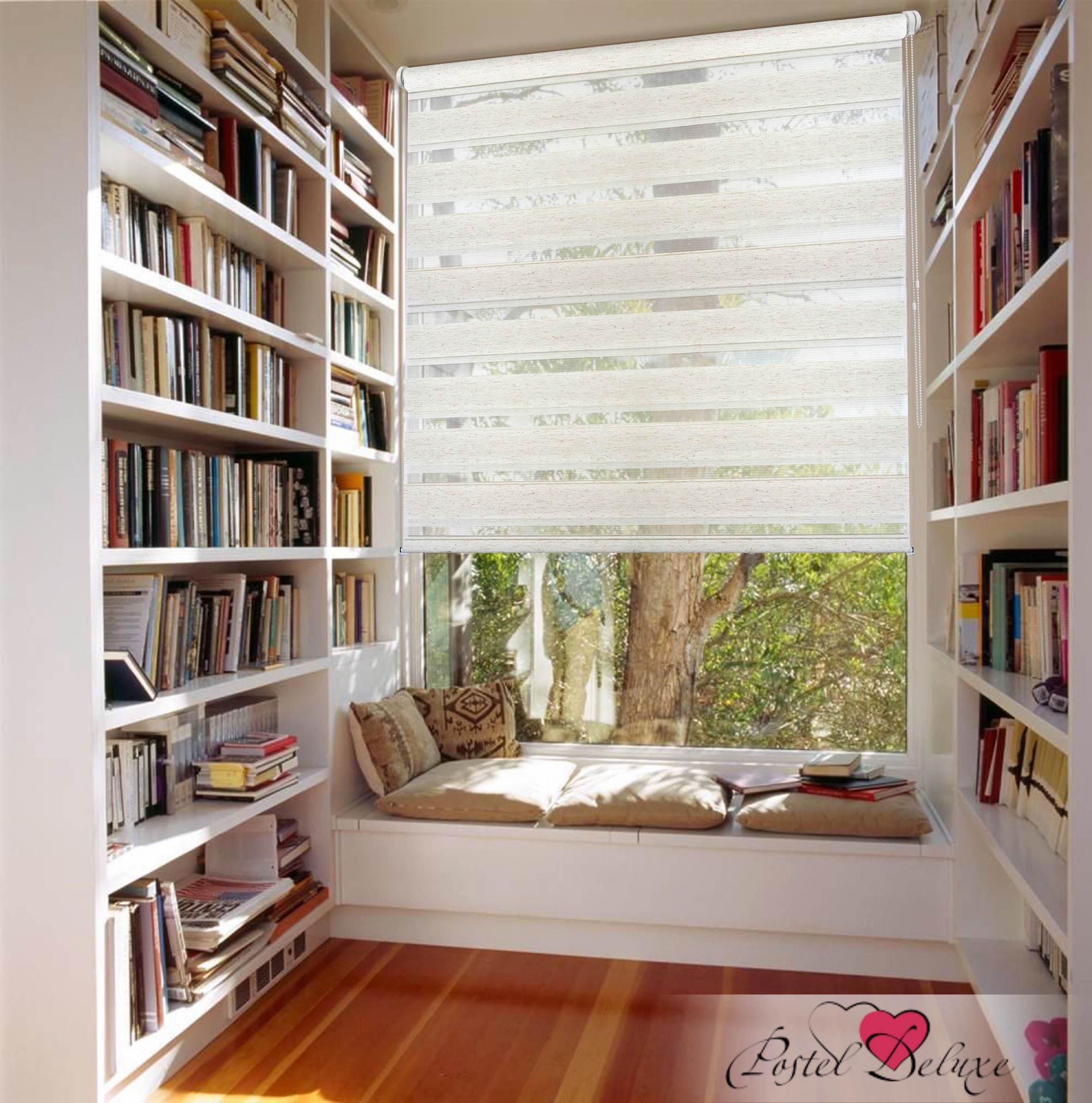 Рулонные шторы Tania Цвет: Натуральный