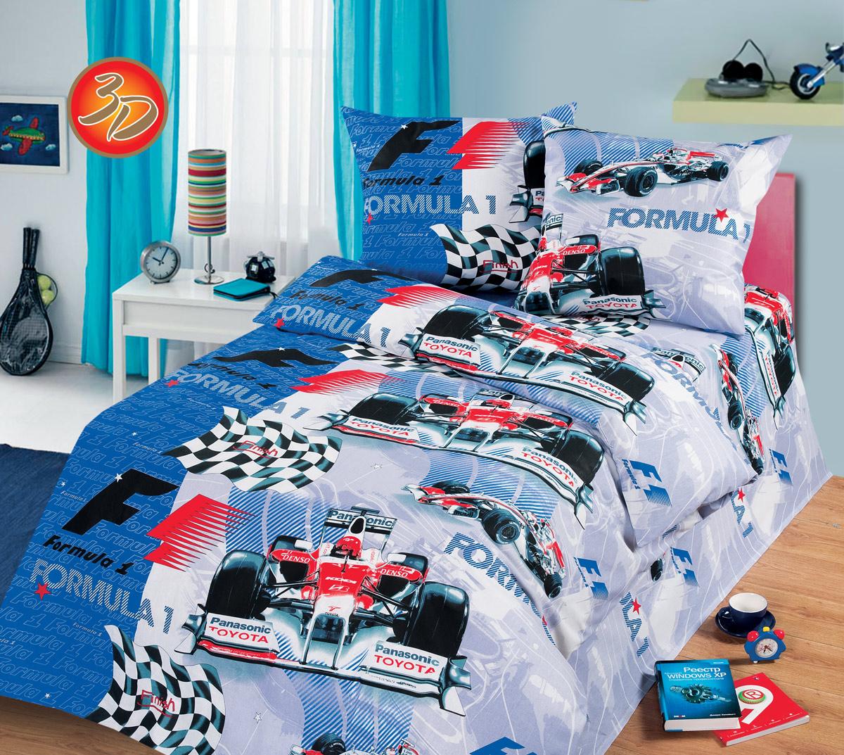 Детское постельное белье MILANIKA mnk662120
