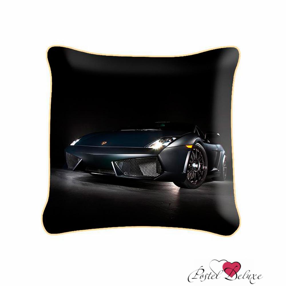 Декоративные подушки Fototende Декоративная подушка Ferrari (45х45) декоративные подушки fototende декоративная подушка кот матроскин