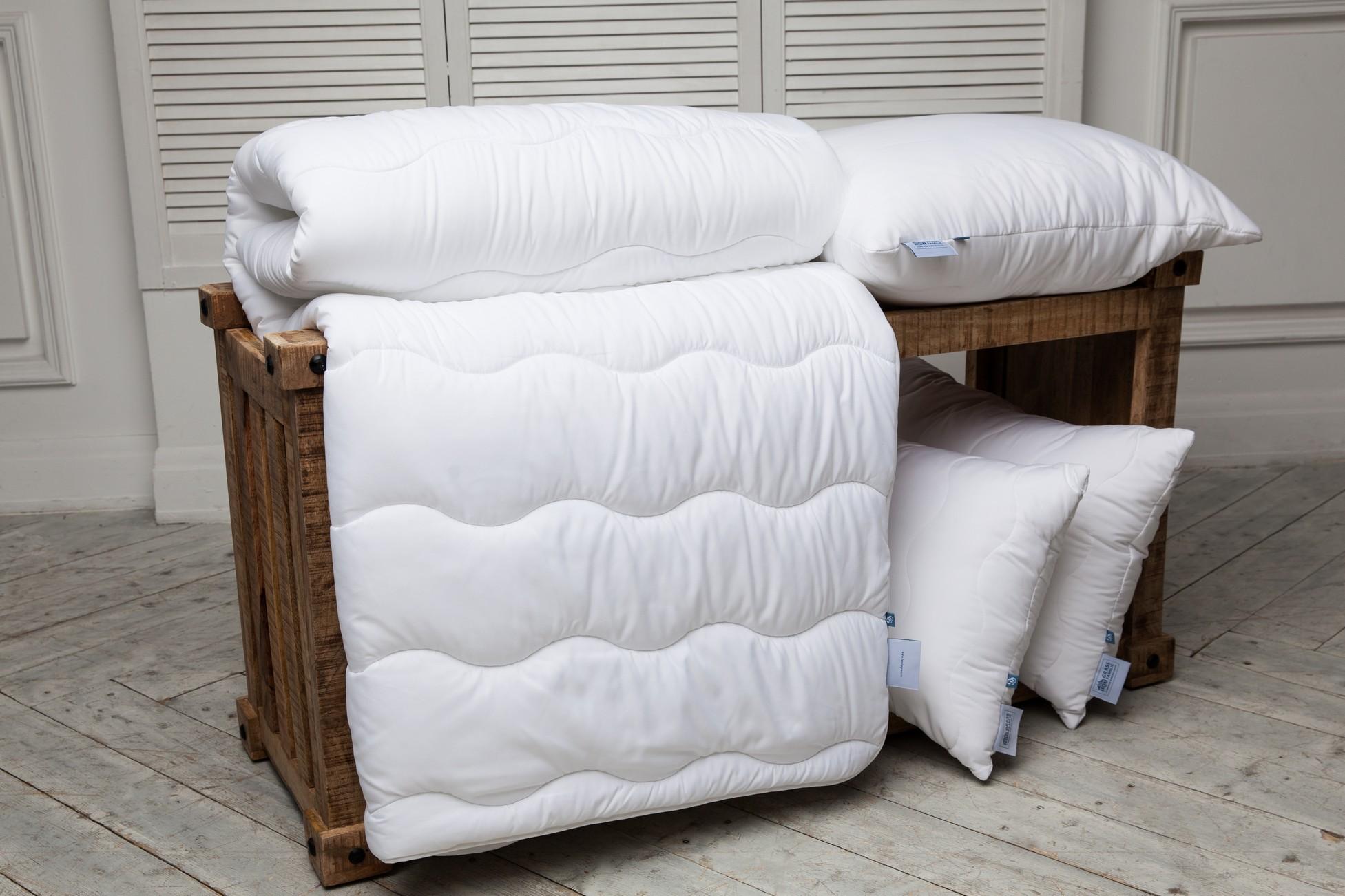 Одеяло Edana Всесезонное (140х205 см) фото