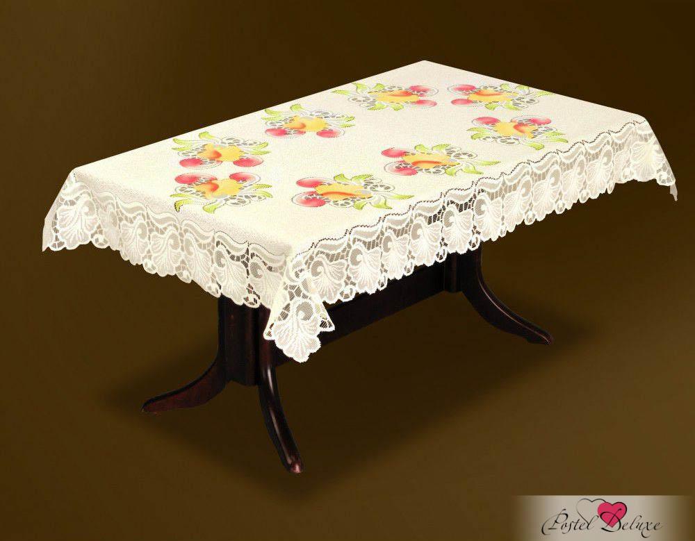 Скатерти и салфетки Haft Скатерть Amey (120х160 см) haft скатерть ursula цвет белый 120х160 см