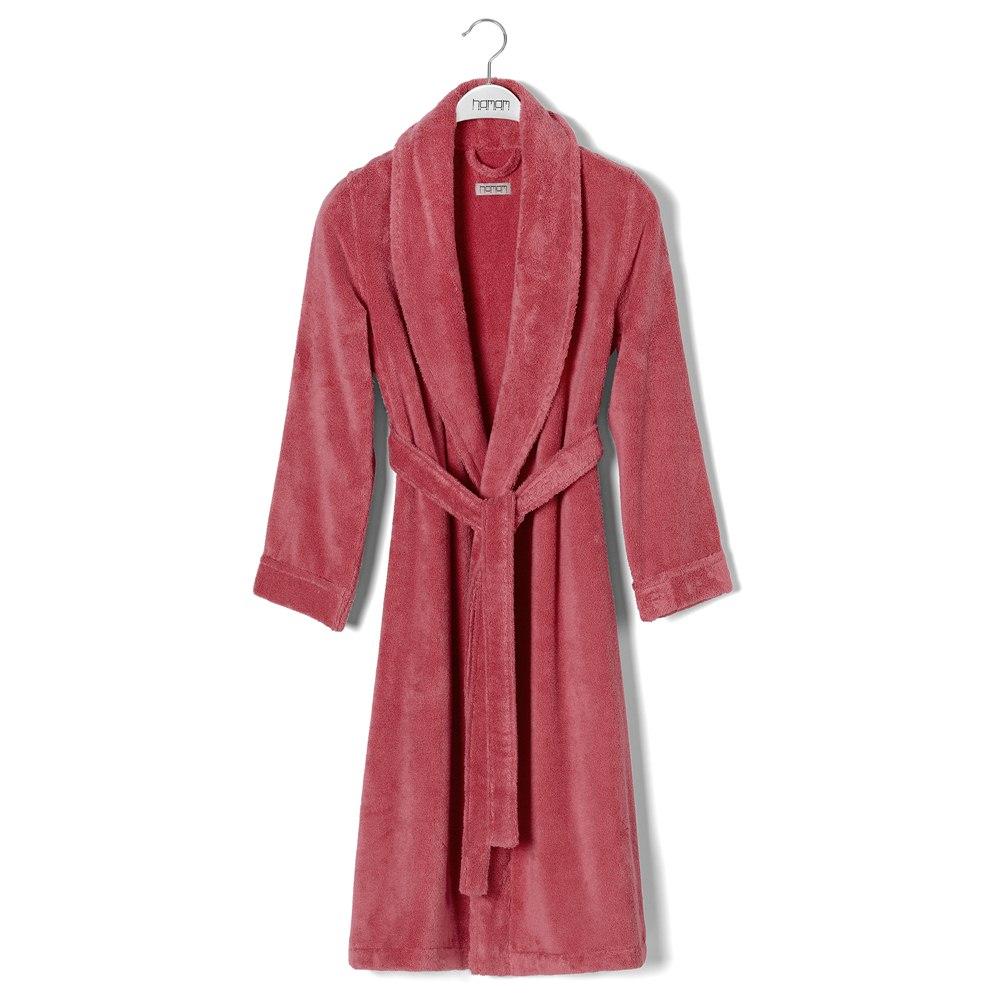 Банный халат Pera Цвет: Пион (L) HAMAM ham436274