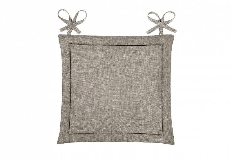 Подушка на стул Elsa Цвет: Какао (40х40)