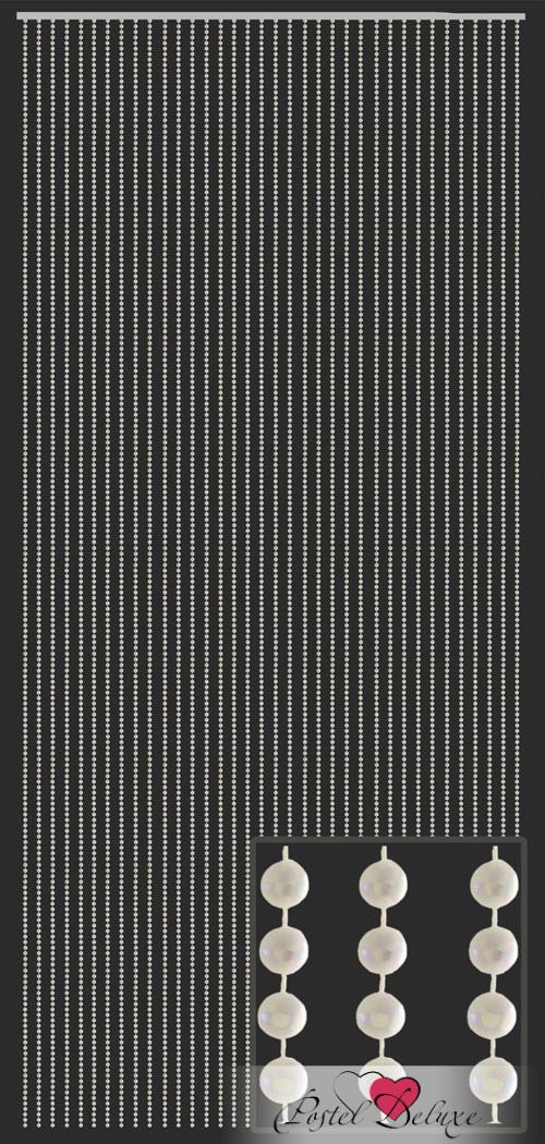Шторы HomeDeco Нитяные шторы Жемчуг шторы homedeco нитяные шторы мудрость востока цвет белый