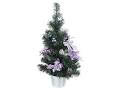 Искусственные растения Monte Christmas Ель новогодняя Lashonda (50 см) ель royal christmas sonora hook on tree 180 см 942180