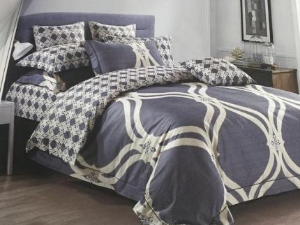 Купить Комплекты постельного белья DO'n'CO, Постельное белье Elit (семейное), Турция, Хлопковый сатин