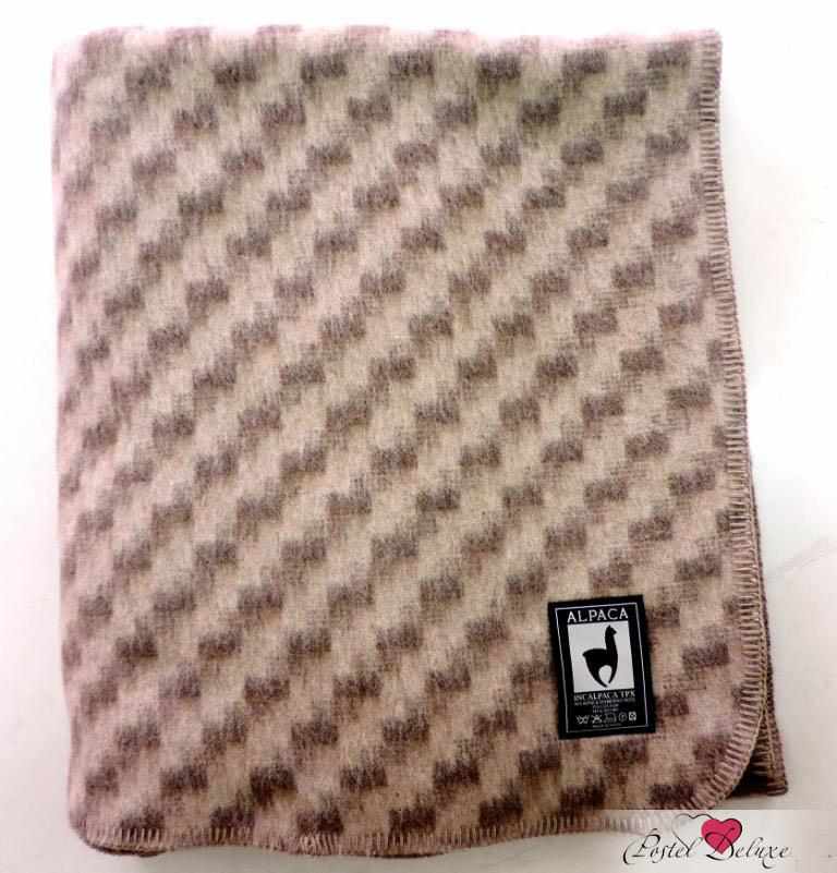 Одеяла INCALPACA TPX Плед Millie (145х205 см) плед incalpaca tpx плед jackeline 165х210 см