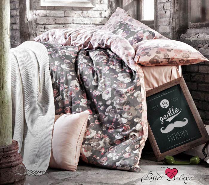 Комплекты постельного белья Issimo Постельное белье Misha (2 сп. евро) постельное белье issimo постельное белье sonota 2 сп евро