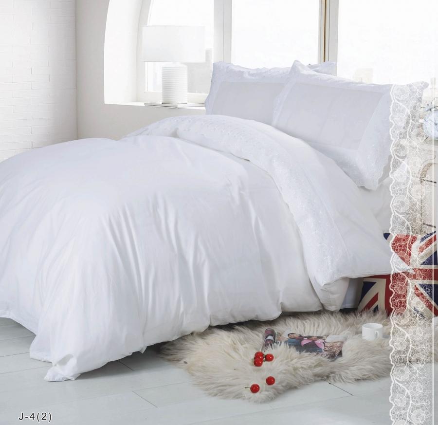 Купить Комплекты постельного белья СайлиД, Постельное белье Wayland J-4(2) (2 спал.), Китай, Поплин