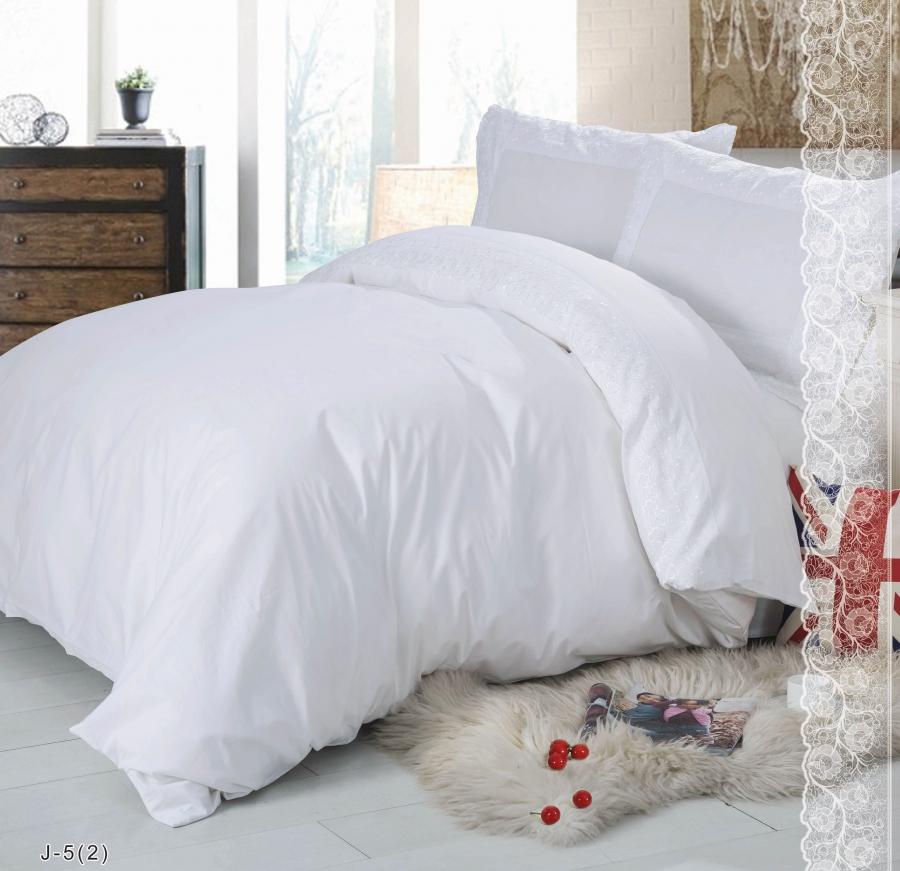 Купить Комплекты постельного белья СайлиД, Постельное белье Quiana J-5(2) (2 спал.), Китай, Поплин