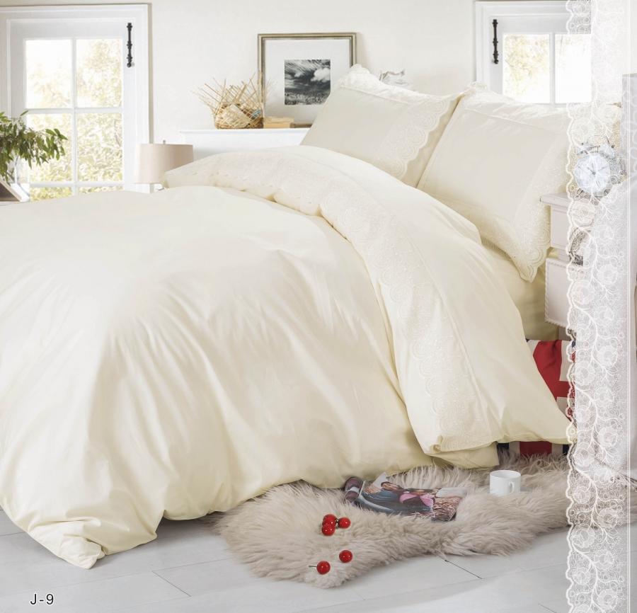 Купить Комплекты постельного белья СайлиД, Постельное белье Gid J-9 (1, 5 спал.), Китай, Поплин