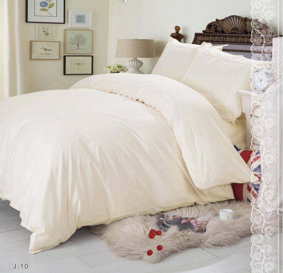 Купить Комплекты постельного белья СайлиД, Постельное белье Bridger J-10 (1, 5 спал.), Китай, Поплин