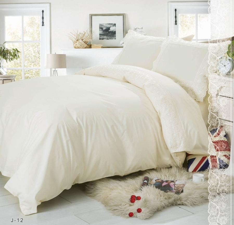 Купить Комплекты постельного белья СайлиД, Постельное белье Melisa J-12 (1, 5 спал.), Китай, Поплин