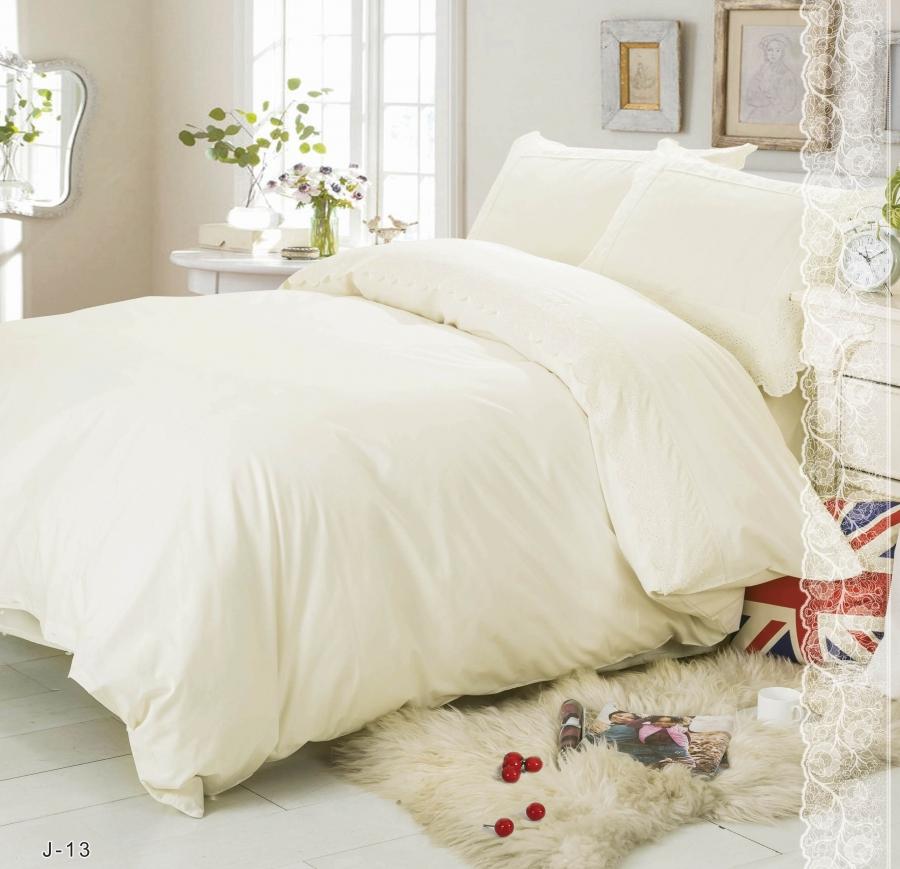 Купить Комплекты постельного белья СайлиД, Постельное белье Darren J-13 (1, 5 спал.), Китай, Поплин