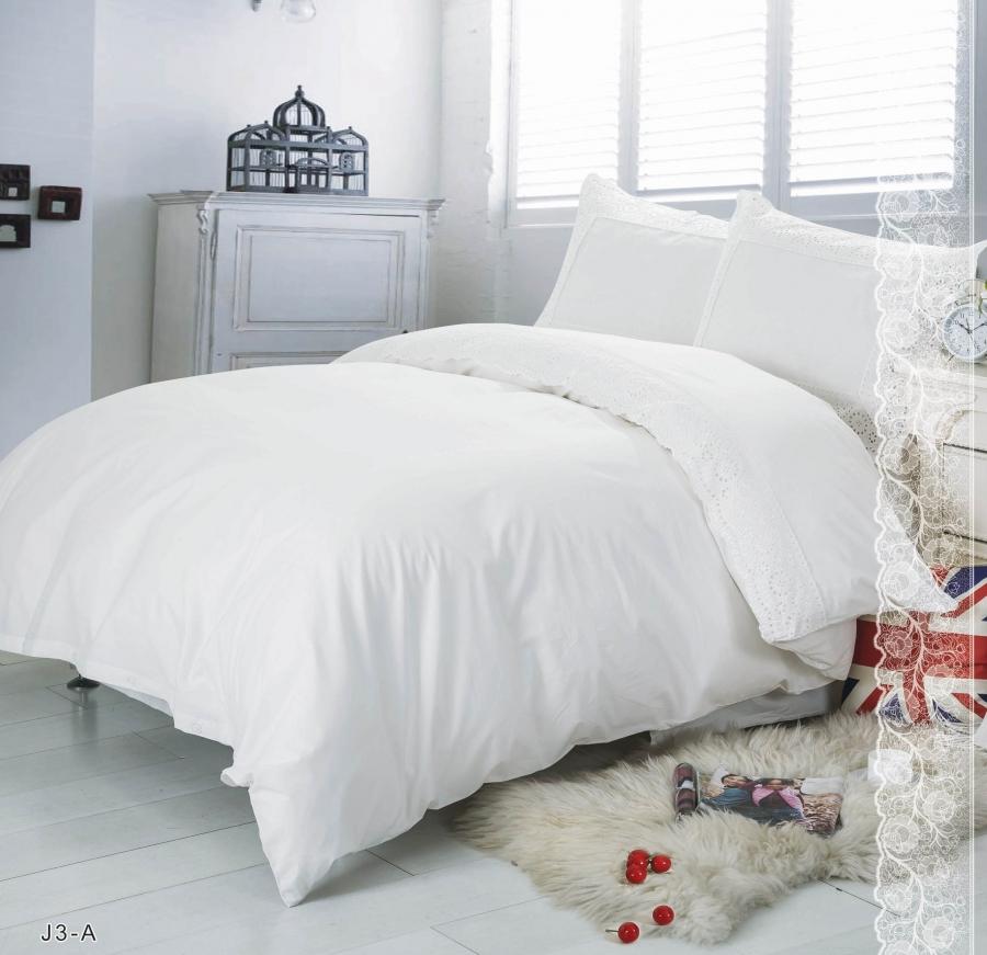 Купить Комплекты постельного белья СайлиД, Постельное белье Jehoiakim J-3-А (2 сп. евро), Китай, Поплин