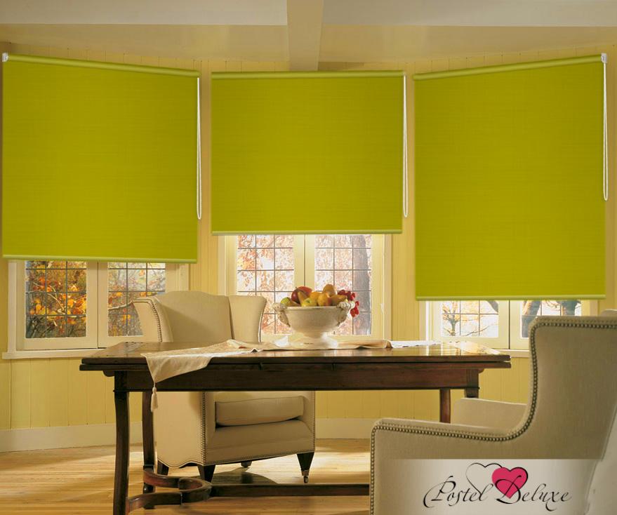 Рулонные шторы Marise Цвет: Темно-Оливковый