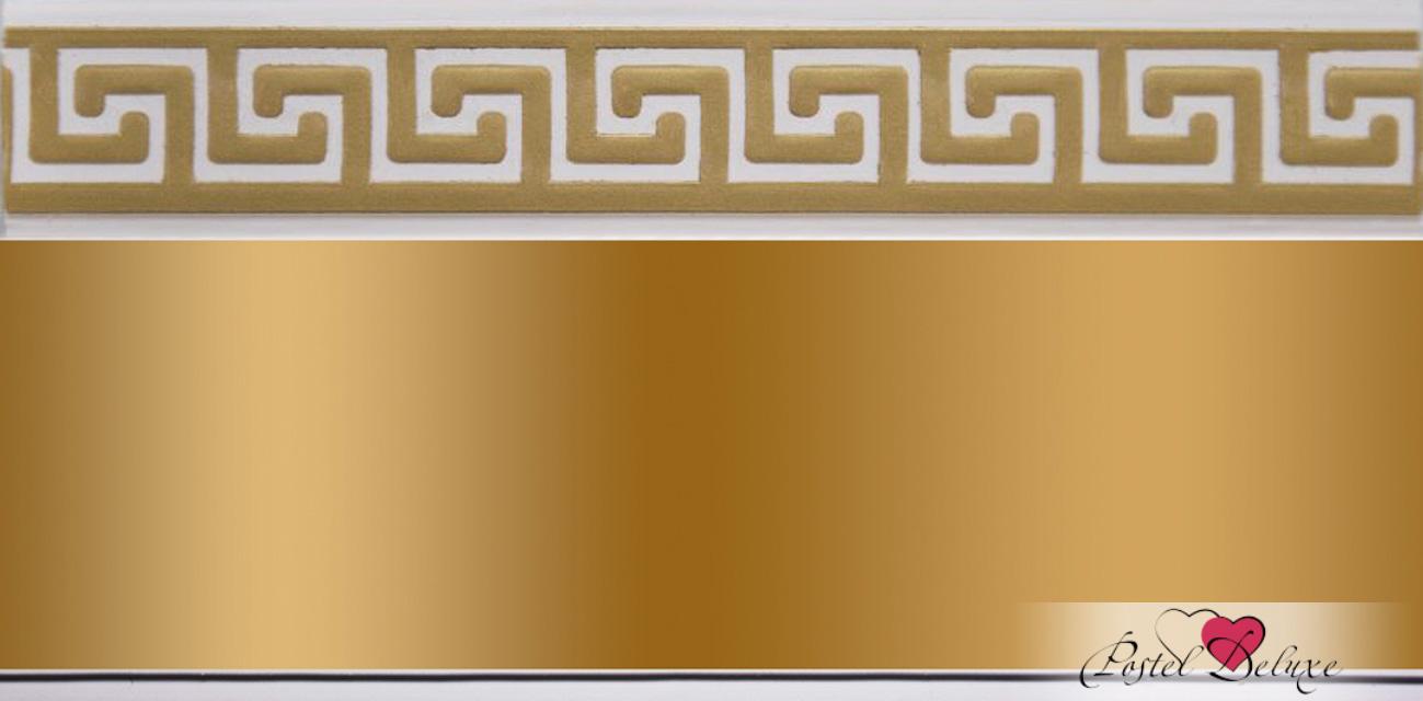 Карнизы и аксессуары для штор Эскар Багет Греция Цвет: Золото