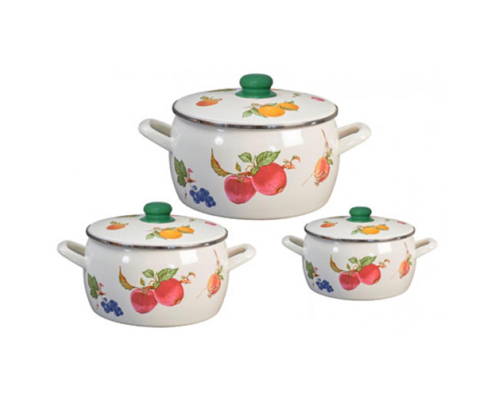 Набор посуды Callahan (Набор) METROT spe763791