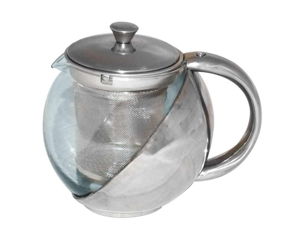Чайник заварочный Kayleah (500 мл) YIWU spe766764
