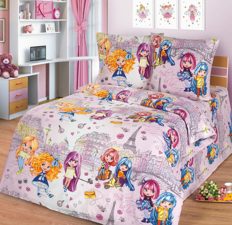 Детское постельное белье MILANIKA mnk661536