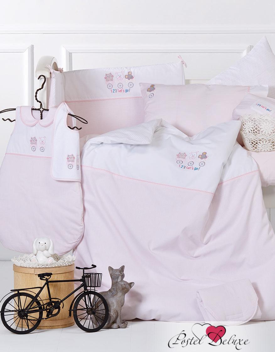 детское постельное белье Karaca Home Постельное белье Cats (100х150 см) постельное белье quelle heine home 8458 ок 155х220 см и ок 80х80 см