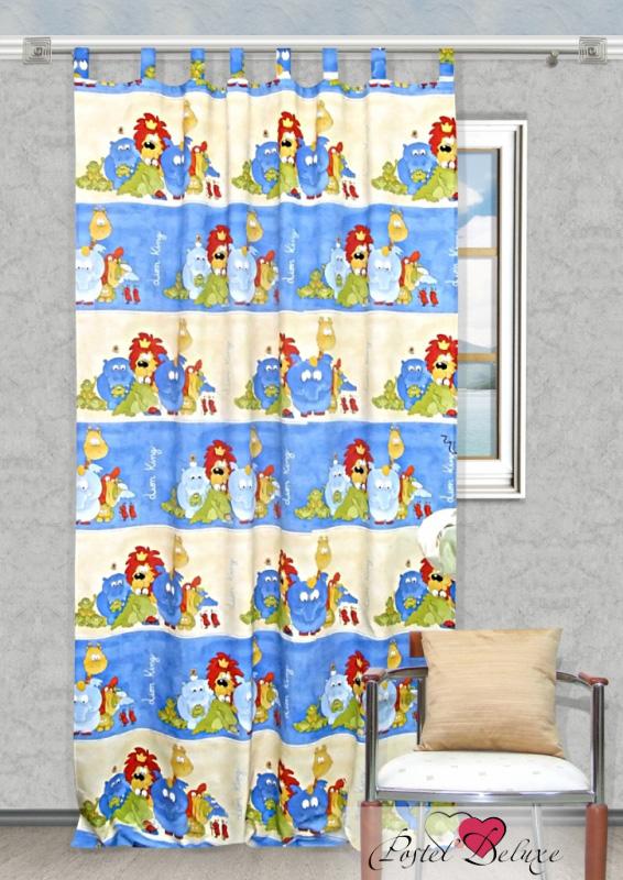 Классические шторы Katey фото