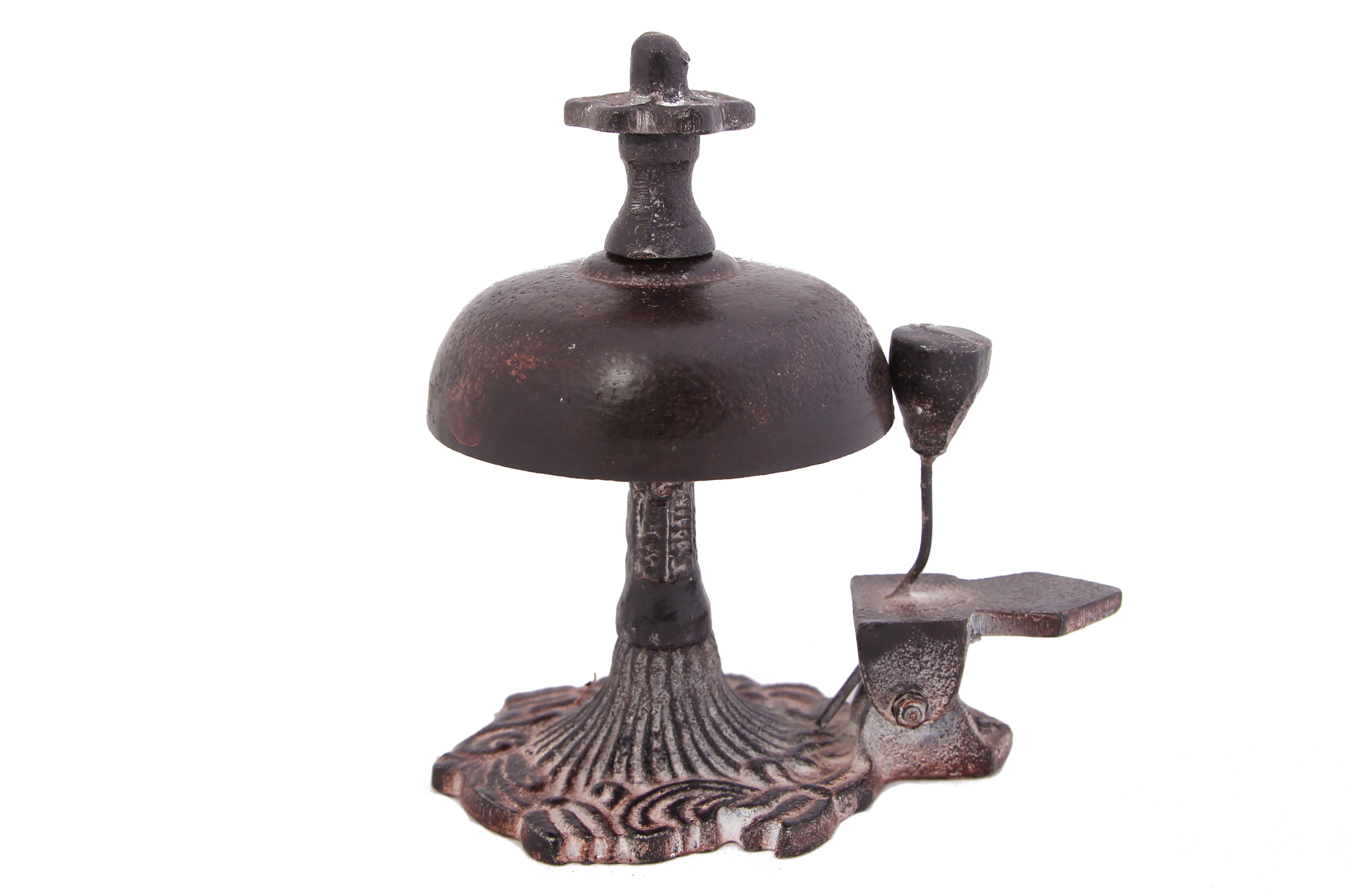 Статуэтки и фигурки Ганг Колокольчик Napoli (8х13 см) ганг колокольчик fidelity 15х22 см