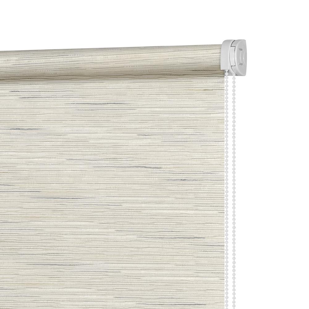 Рулонные шторы Комо Цвет: Светло-Коричневый
