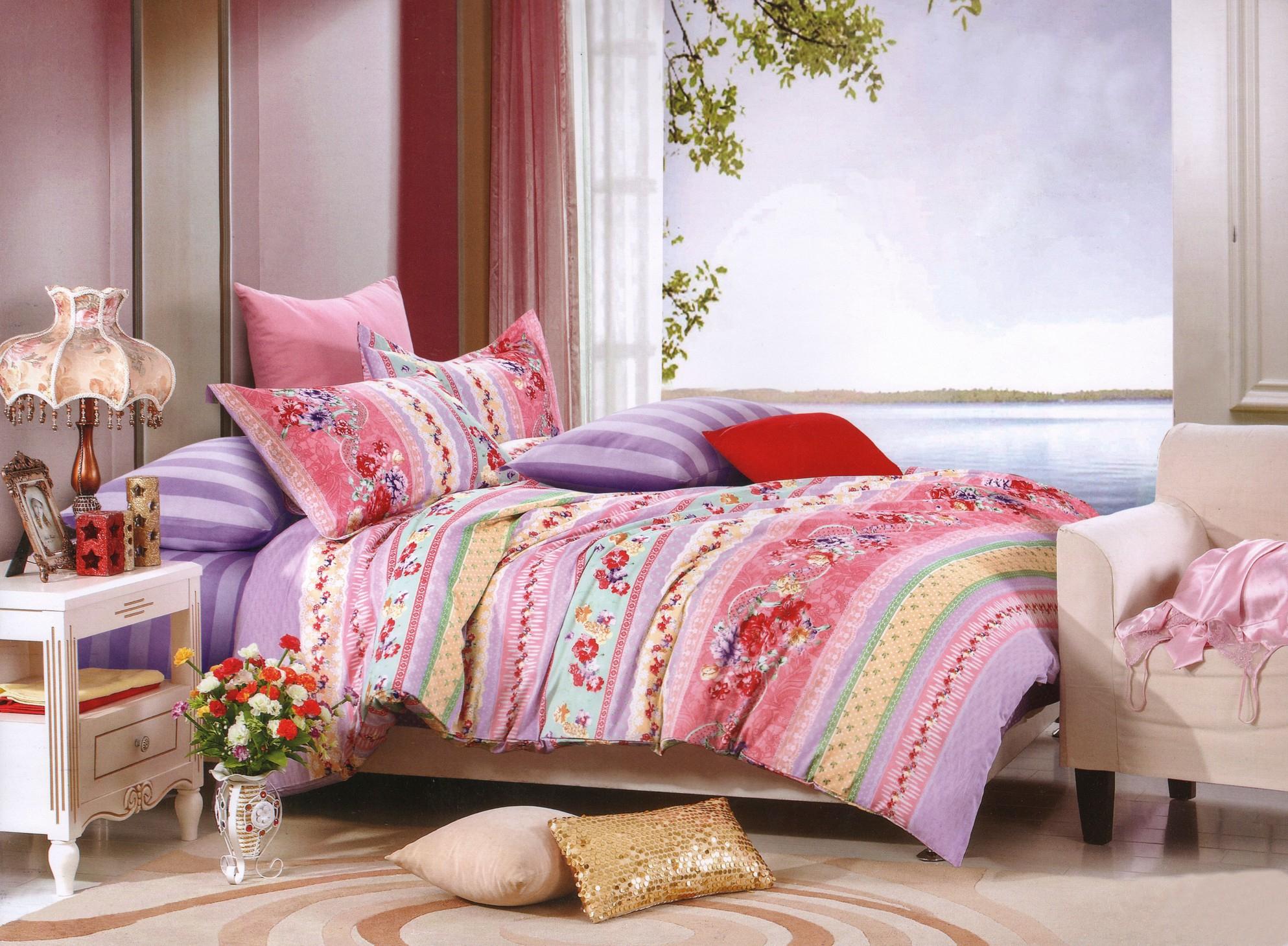 Комплекты постельного белья SVANtex svx675877