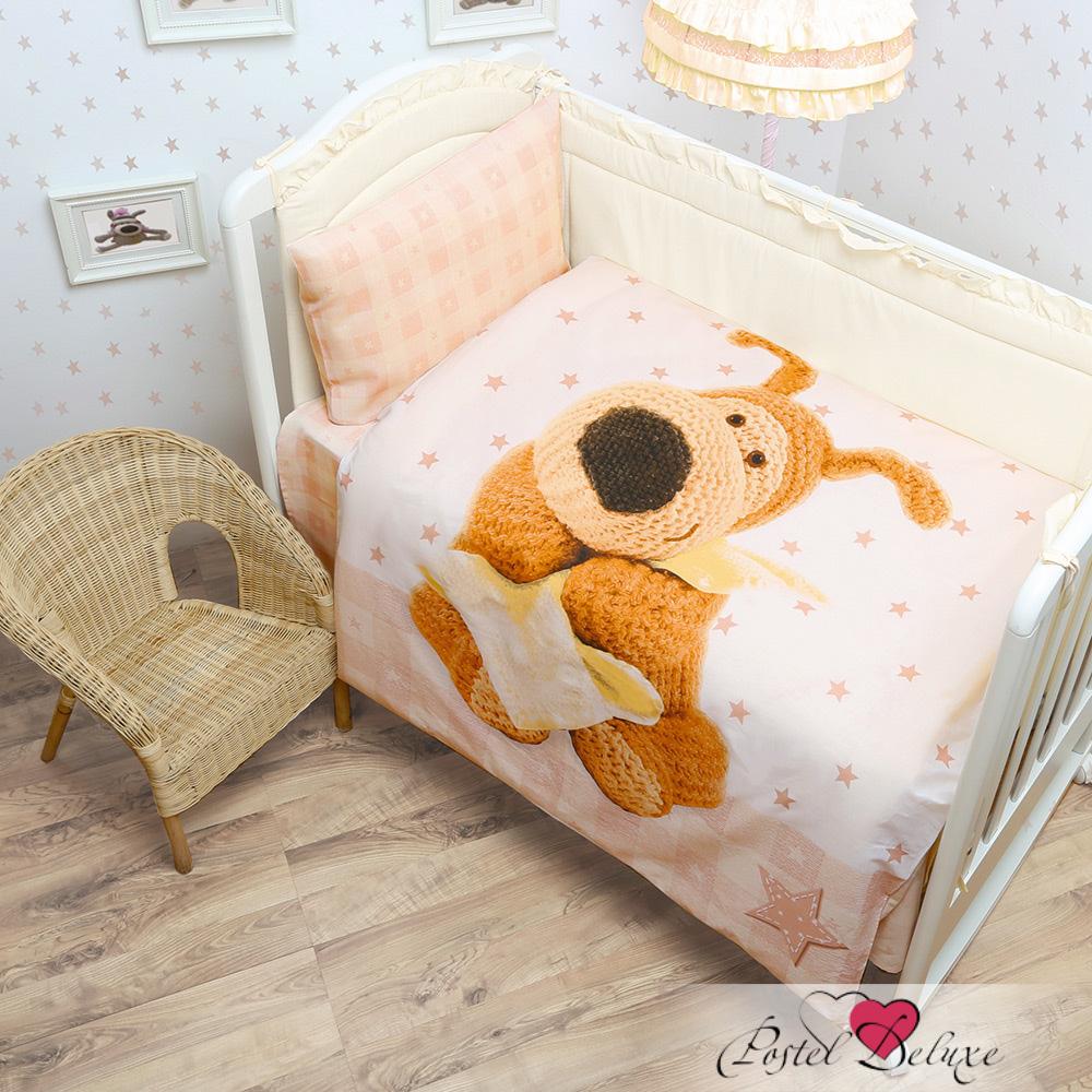 детское постельное белье Mona Liza   Boofle Малыш (110х145 см)