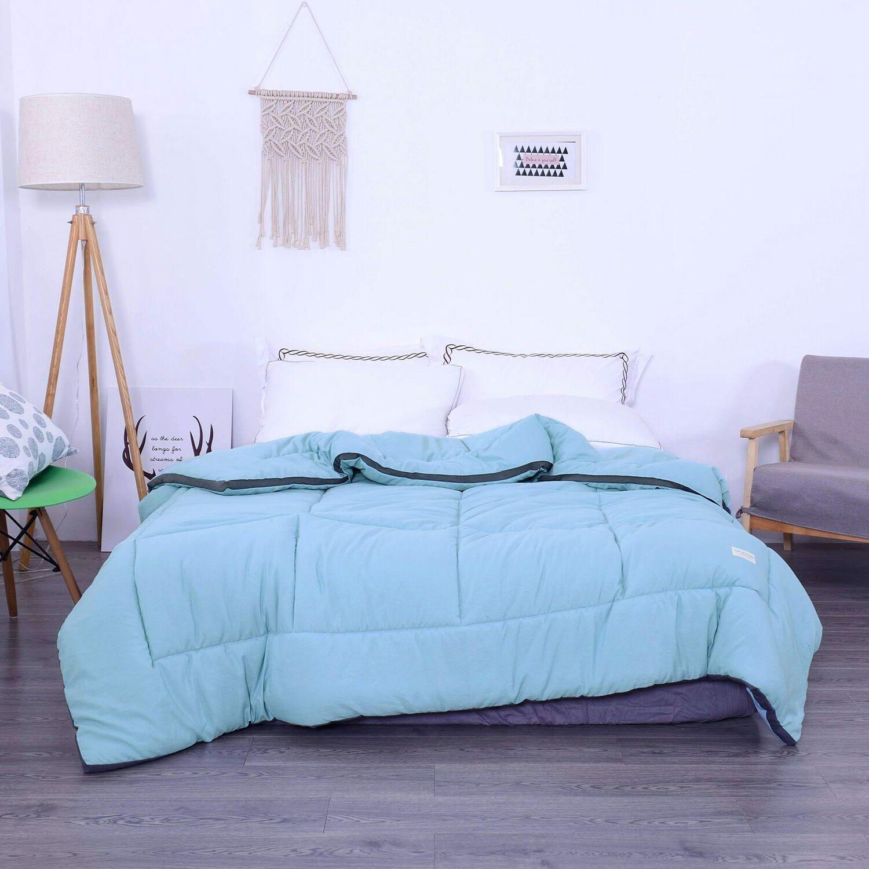Одеяло Минерва цвет: фисташковый (200х220 см)