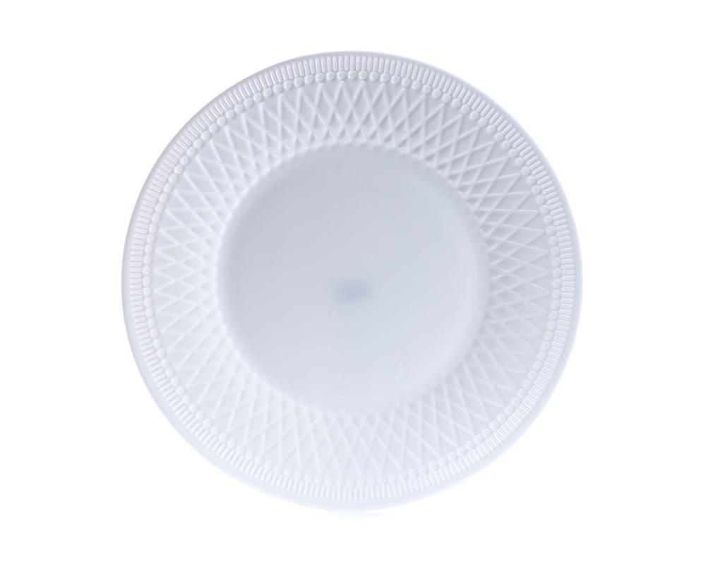 Тарелка Saranna (22 см) Luminarc spe763346