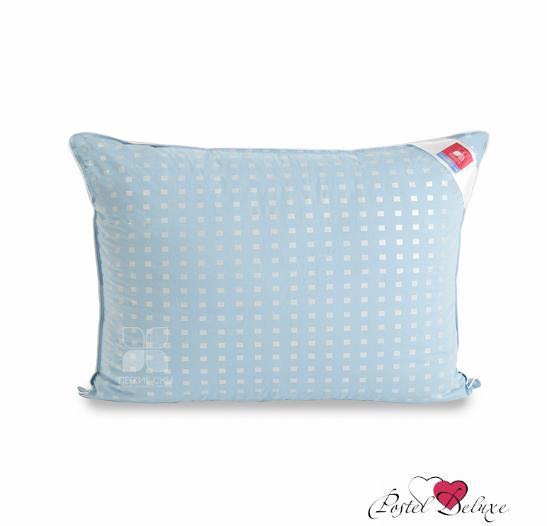 Подушки Легкие сны Подушка Нежная Средняя (50х68) подушки легкие сны подушка нежная средняя 50х70