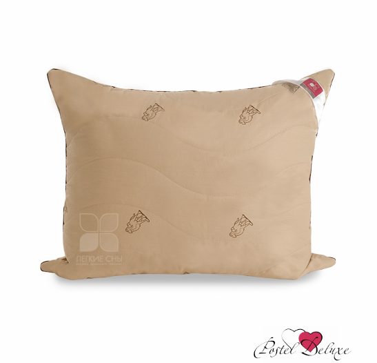 Подушки Легкие сны Подушка Верби Средняя (50х68) подушки легкие сны подушка нежная средняя 50х70