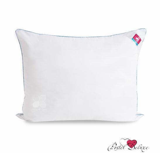 Подушки Легкие сны Подушка Лель Средняя (50х68) подушки легкие сны подушка нежная средняя 50х70