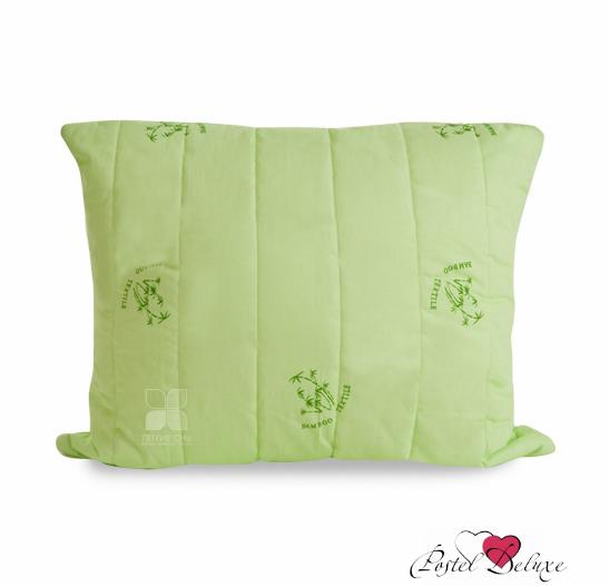 Подушки Легкие сны Подушка Бамбук Средняя (50х68) подушки легкие сны подушка нежная средняя 50х70