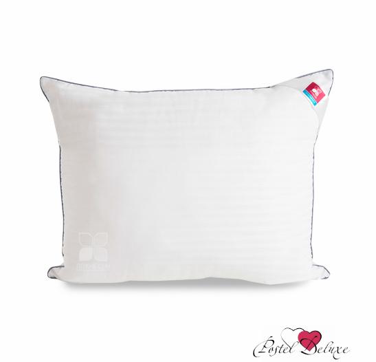 Подушки Легкие сны Подушка Элисон Средняя (50х68) подушки легкие сны подушка нежная средняя 50х70
