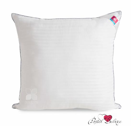 Подушки Легкие сны Подушка Элисон Средняя (68х68) подушки легкие сны подушка нежная средняя 50х70