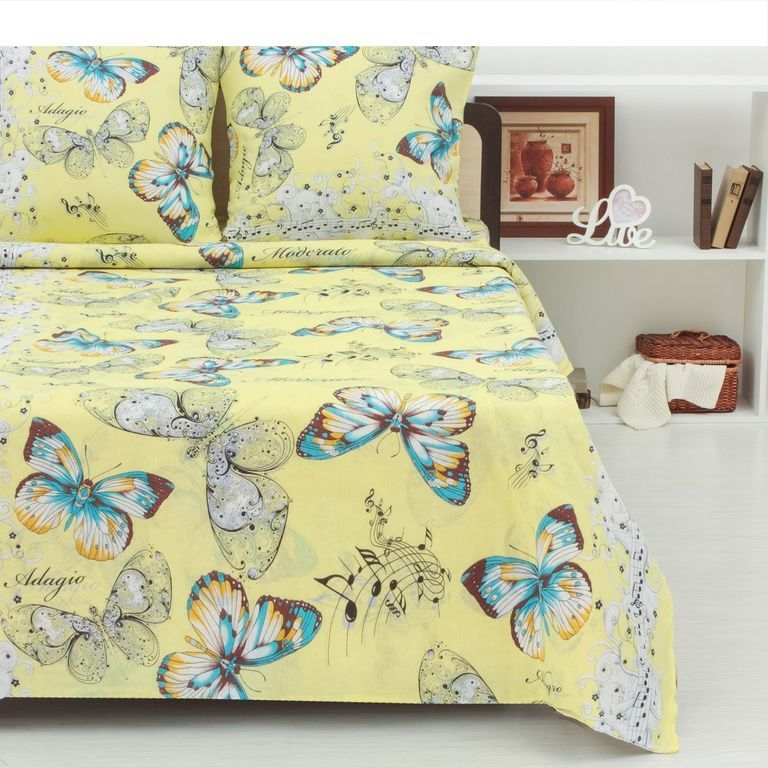 Комплекты постельного белья Guten Morgen gmg672611