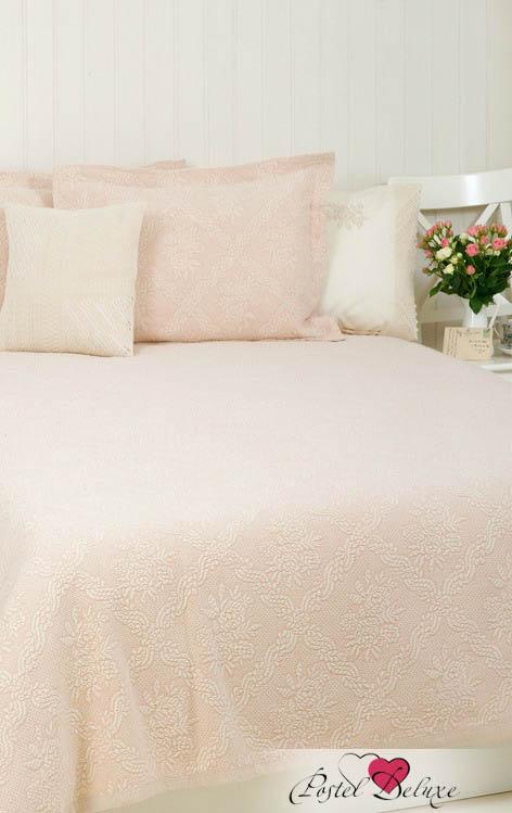 Пледы и покрывала Luxberry Покрывало Ilia Цвет: Розовый (200х220 см)
